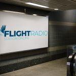Diseño de Logotipo Flight Radio