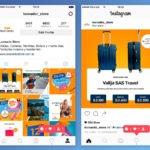 Social Media Leonardo Store