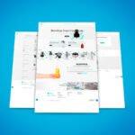 Diseño Web Bombas Vaporizadoras